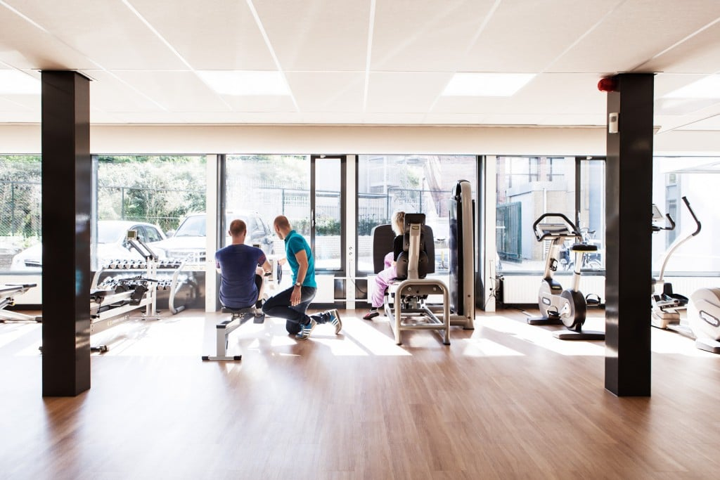 Fysio Fitness in Arnhem